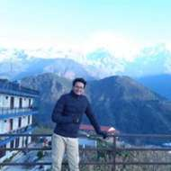 Ashish Dhakal